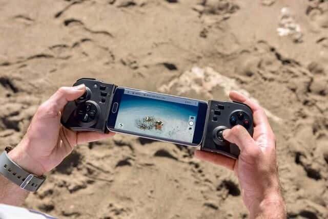 Controlador Gladius Ultra HD 4K