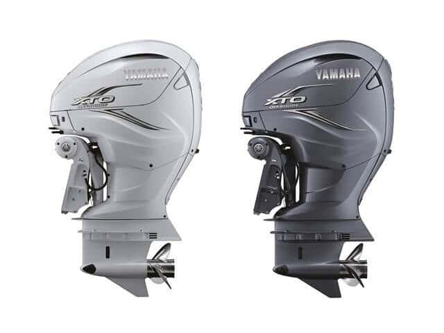 motor Yamaha V8 XTO Offshore