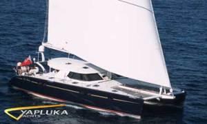 Yapluka 60: technologie de pointe et solidité