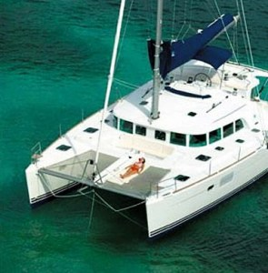 Lagoon 440 : Luxury and safety