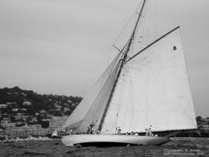 Régates Royales 2005 : A historic regatta