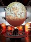 """Exposition """"Les Tours du monde à la voile"""" de la Cité de la Voile Eric Tabarly - Lorient"""