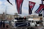 Chantier Beneteau trawlers 2011