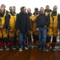 Jules Verne Trophy: the long story of Banque Populaire V