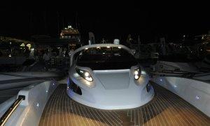 Kardis Akuma 50: a RIB with comfort like a yacht