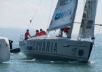 world match racing tour phil robertson remporte match race germany 2012
