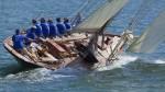 Voiles de légende la baule 2012 pen duick