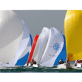 L'issue de la Coupe de France J80  se joue à Douarnenez