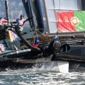 Judgment day brings elation for five teams selected for Red Bull Youth America's Cup