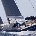 Magic Carpet 3 : the brand new WallyCento steals the show at Gaastra Palmavela regatta