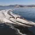 Atlantis Verve Outboard : plenty of «Verve» in this 12 meters walk around