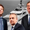 New Board Members at Heesen Yachts