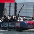 Louis Vuitton Cup : Emirates Team New Zealand en grande forme !