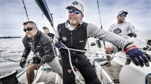 Alpari World Match Racing Tour : Looking to get lucky on Lake Constance