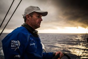 Volvo Ocean Race : Team Vestas Wind is grounded close to Mauritius