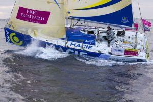 Solitaire du Figaro : Les Sudistes remportent le gros lot