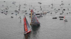 Clap de fin sur la Volvo Ocean Race 2014-15
