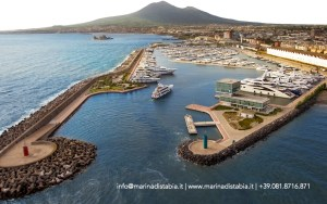 Long Lease Sale of the Berth Places in Marina di Stabia