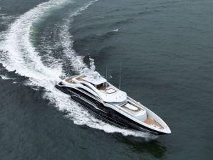 Heesen delivered M/Y Ann G 50m full-custom displacement motoryacht