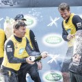Extreme Sailing Series : End of an era as McMillan makes history on Sydney Harbour