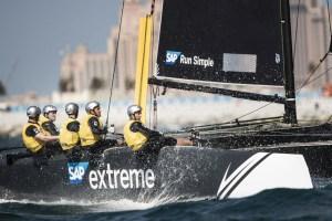 Nouveaux bateaux, nouveaux équipages et nouvelles destinations pour marquer le 10ème anniversaire des Extreme Sailing Series™