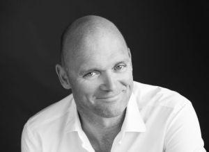 Mark Turner appointed Volvo Ocean Race CEO