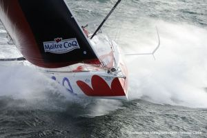 Vendée Globe : evolutions for a revolution?