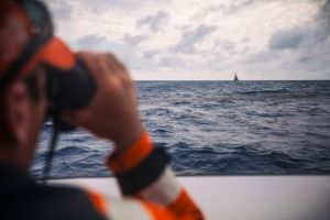 Volvo Ocean Race : New scoring system to open up fleet by incentivising strategic risk-taking