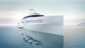 A choice for autonomy : Feadship unveils new Future Concept