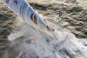 Vendée Globe : Coups durs pour Josse et Attanasio