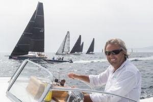 Un nouveau plan Juan K sur le prochain Vendée-Globe