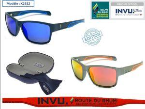 INVU Ultra Polarized : Lunettes officielles de la route du Rhum