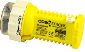 Daniamant launches ODEO Strobe