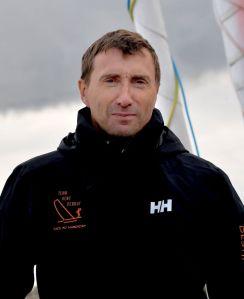 Team Vent Debout se retire de la Transat Jacques Vabre