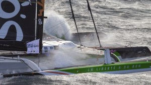Brest Atlantiques : La flotte fait le dos rond