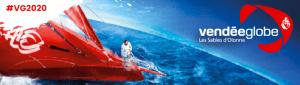 Vendée Globe 2020 : départ entériné le 8 novembre prochain !