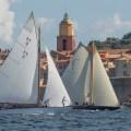 Les Voiles de Saint-Tropez : un dimanche au soleil