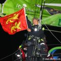 VG2020 : Miranda Merron (Campagne de France), 22e du Vendée Globe !