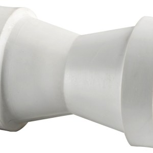 Rullo Centrale 130 Mm Bianco 02 003 02 Osculati