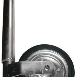 Ruotino Anteriore Regolabile Tubo 60 Mm 02 016 52 Osculati