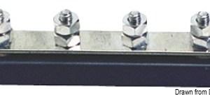 Anodo Alluminio Piede Yamaha 30 60 Hp 43 260 50 Osculati