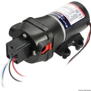 Autoclave Aquatec Sensor 4 Valvole 16 514 00 Osculati
