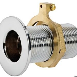 Anodo Alluminio Barra Verado 43 424 21 Osculati