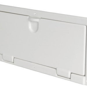 Gavone Abs Bianco 220 X 195 X 70 Mm 20 023 00 Osculati