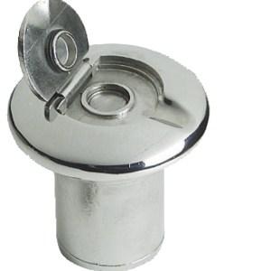 Tappo Inox Diesel 50 Mm Rina 20 568 23 Osculati