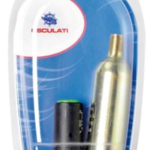Attrezzo Bottoni Top Snapper 10 299 75 Osculati