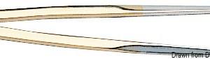 Musone Inox A Ribalta 10 Kg 01 331 01 Osculati