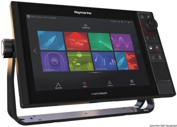 Display Multifunzione Touchscreen Axiom Pro 12s 29 703 12 Osculati