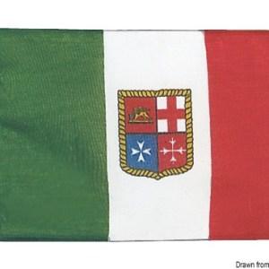 Bandiera Poliestere Italia 20 X 30 Cm 35 459 01 Osculati