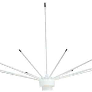 Stop Gull Keeper Dissuasore Per Antenne Radar 35 915 00 Osculati